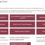 Worcestershire County Council's Online Portal
