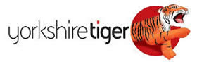 yorkshire tiger logo