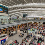 Real-Time Relaxation: The Solution to Airport Stress