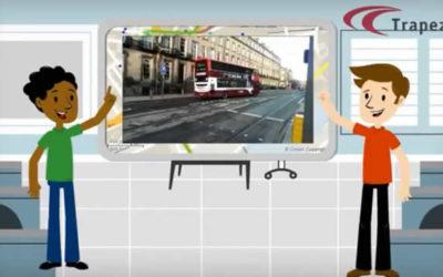 Virtual Route Training