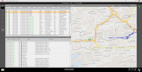 Novus screenshot
