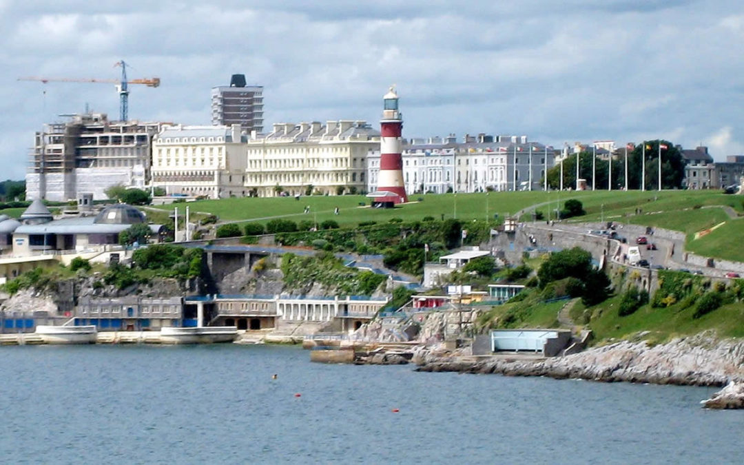 Tower Cabs, Plymouth