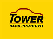 Tower cabs logo