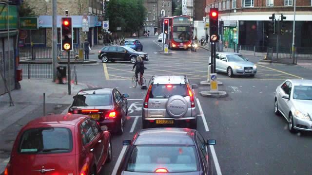 Is Technology a Secret Congestion Killer?