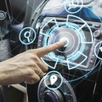 Autonomous vehicles and a new future of transport