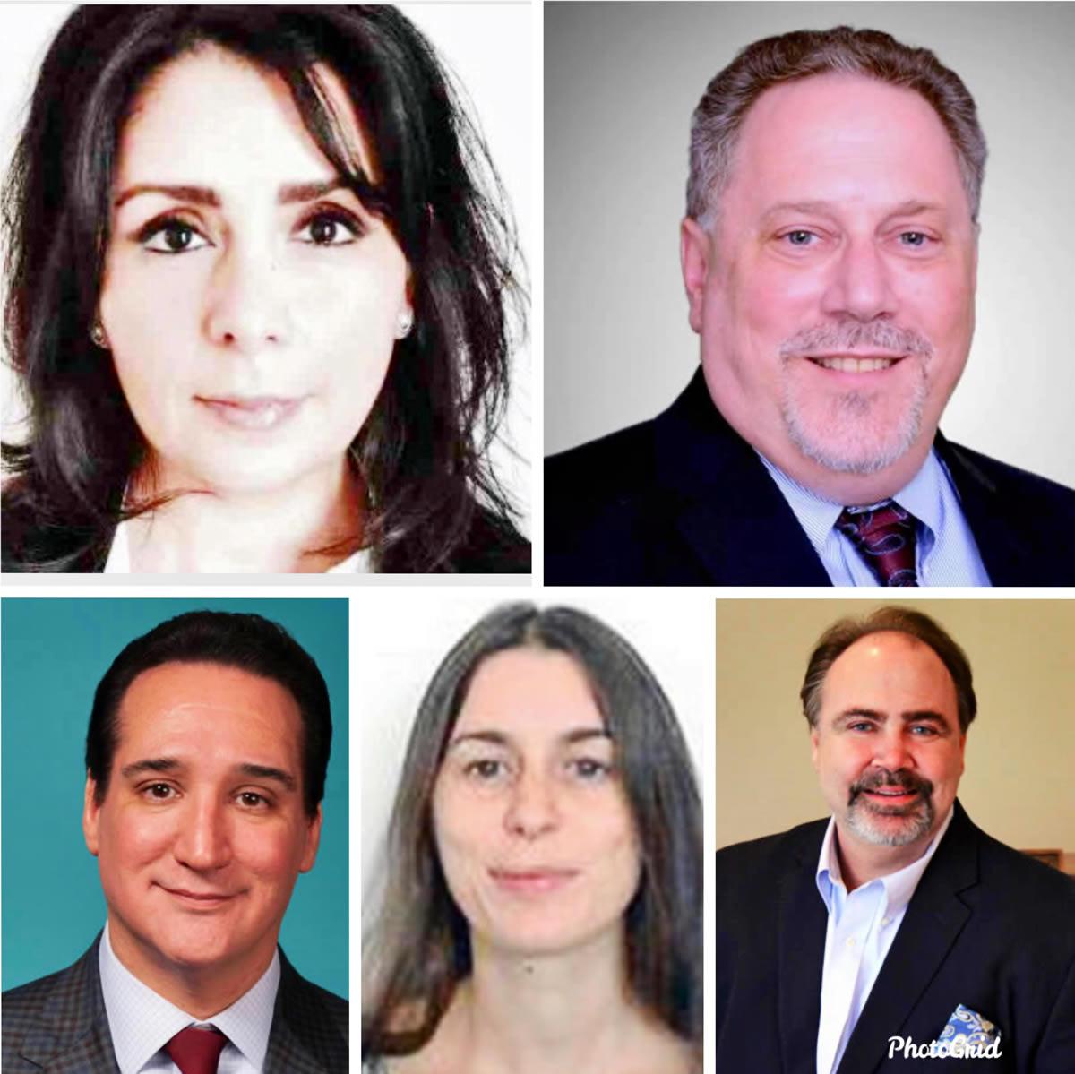 DRT Global Expert panel