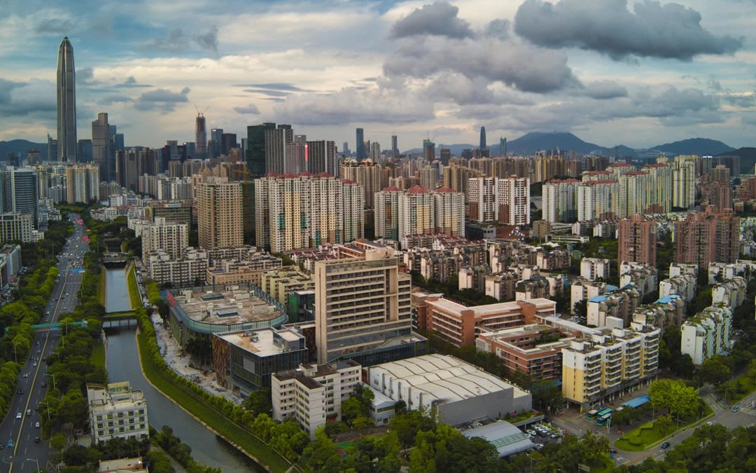 COVID-19 Recovery: Lessons from China