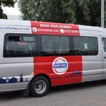 North East Lincolnshire Reaps Benefits from Flex Routes