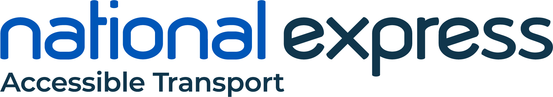 National Express Accessible Transport logo