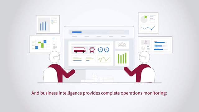 Intelligent Transport Solutions