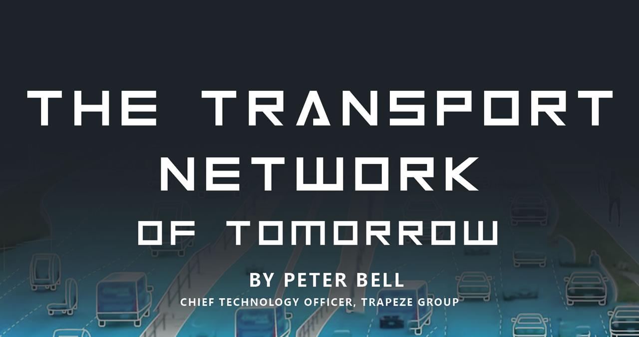 Transport Network of Tomorrow eBook