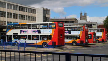 Gloucester buses
