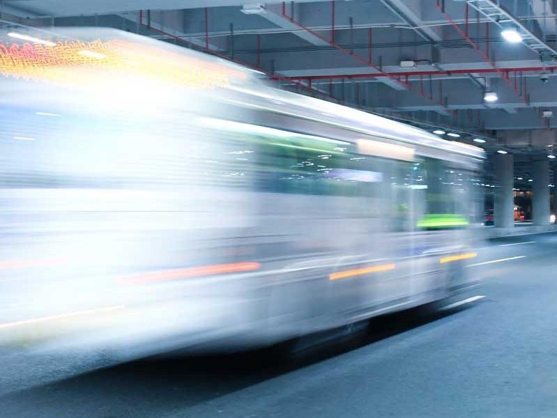 dynamic-sheduling-bus