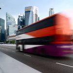 Case Study: Singapore Land Transport Authority (LTA)