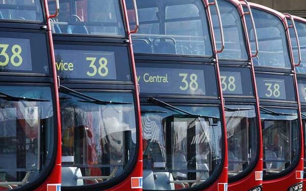 Franchising: The Way Forward for Bus in 2021?