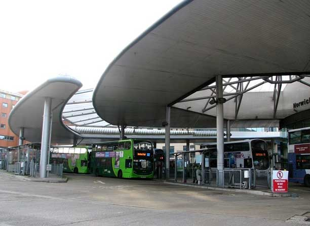 norwich-bus-station