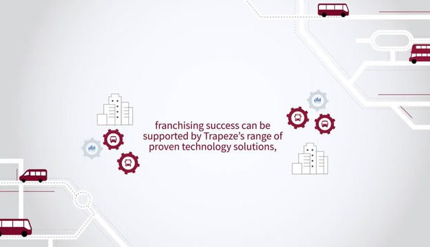 Trapeze Franchising Solutions