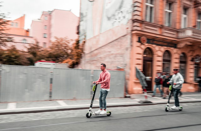 escooters-sustainable-mobility