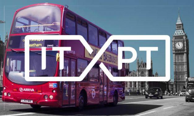 ITxPT: Technology Standards for Public Transport