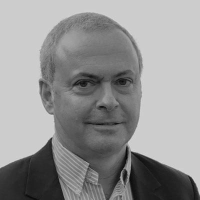 Laurent Eskenazi