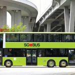 Case Study: Singapore Land Transport Authority ITS
