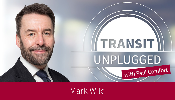 Mark Wild of Crossrail UK on getting an at risk rail project back on track