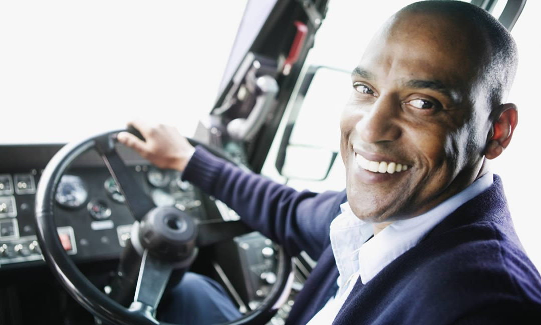 'Bus Back Better'? We Can't Forget the Drivers!