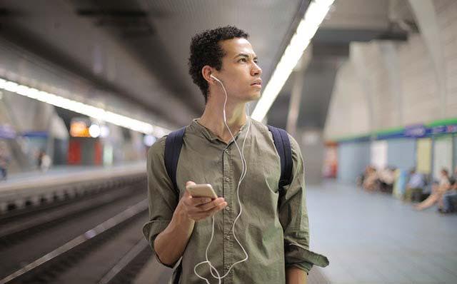real-time passenger information