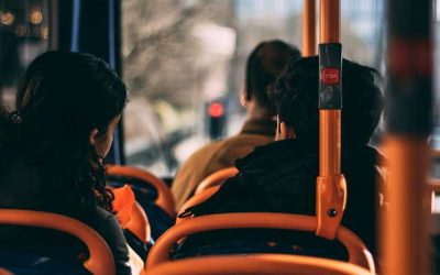 Restoring Public Trust in Buses: Meeting the Needs of Passengers